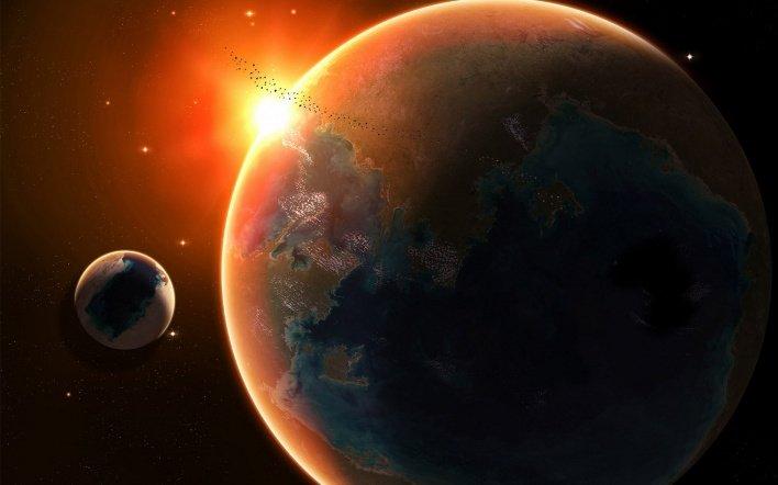 Китай планира нови мисии до Марс и Юпитер