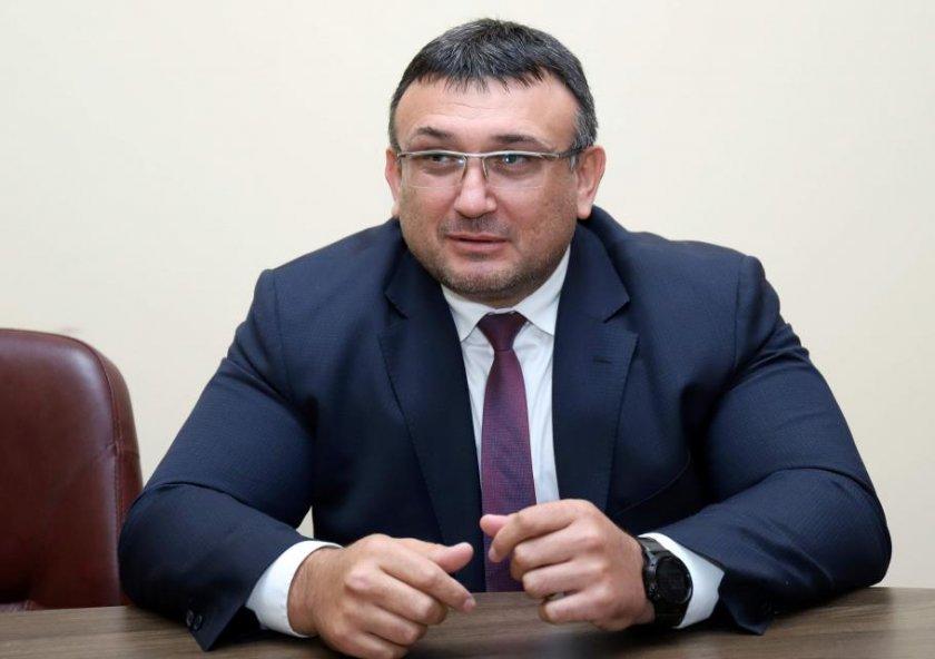 Младен Маринов: За първи път се отстранява главсек със социологическо изследване