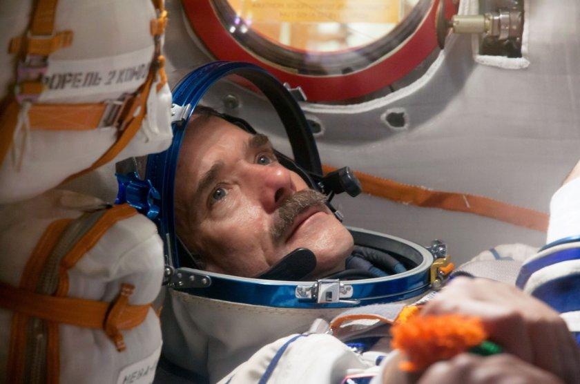 Астронавт: НЛО са извънземни? Вие сте идиоти