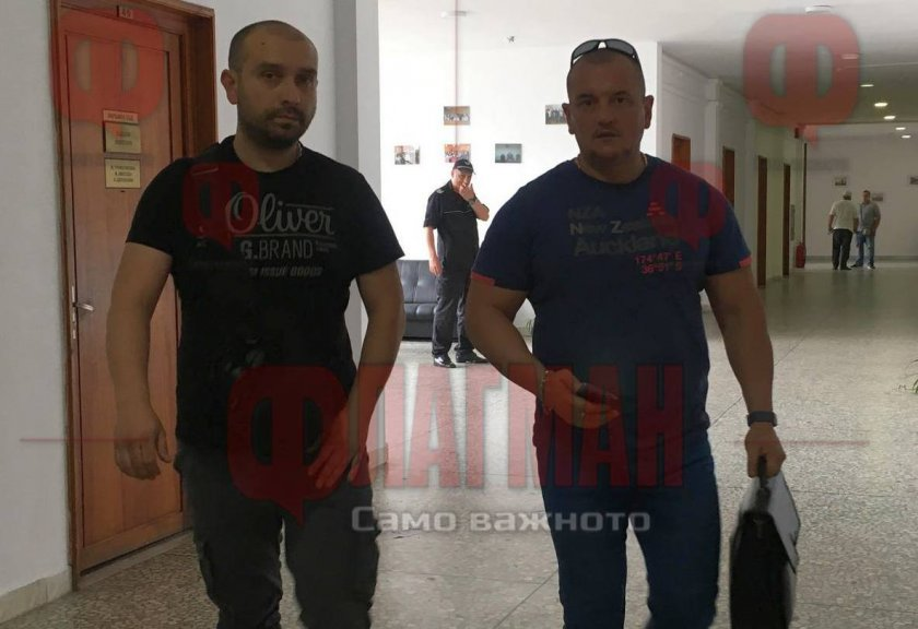 Шофьорът на Деси Слава отърва затвора за убийство