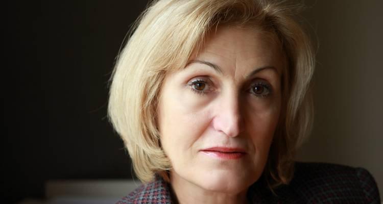 Смиляна Нитова замести Елена Йончева в парламента