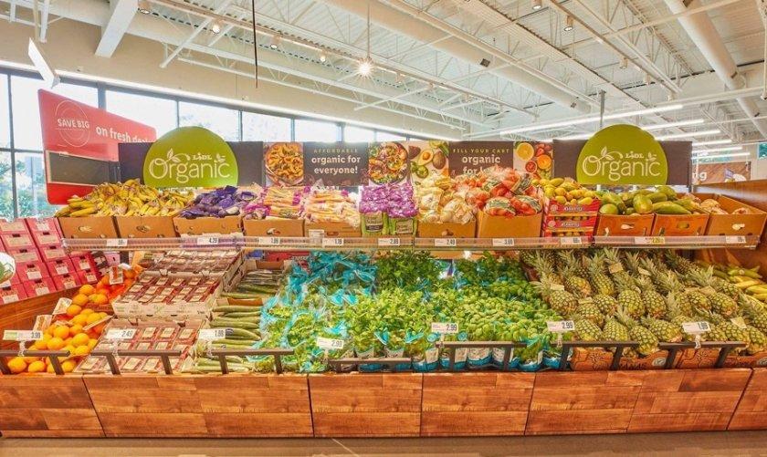 Драстичен скок в цените на храните