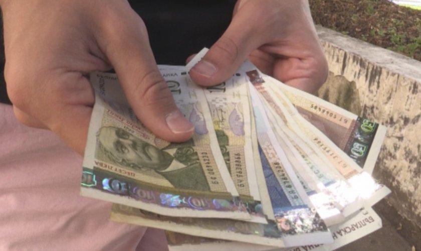 Защо паричните стимули не помагат срещу кризите?