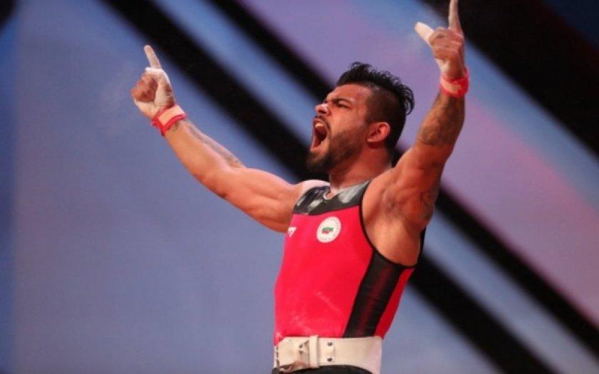 Божидар Андреев и Христо Христов ще представят България на Олимпийските игри