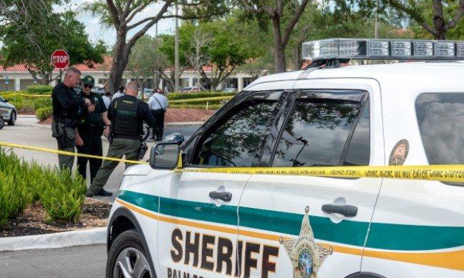 Стрелба в САЩ, има ранени