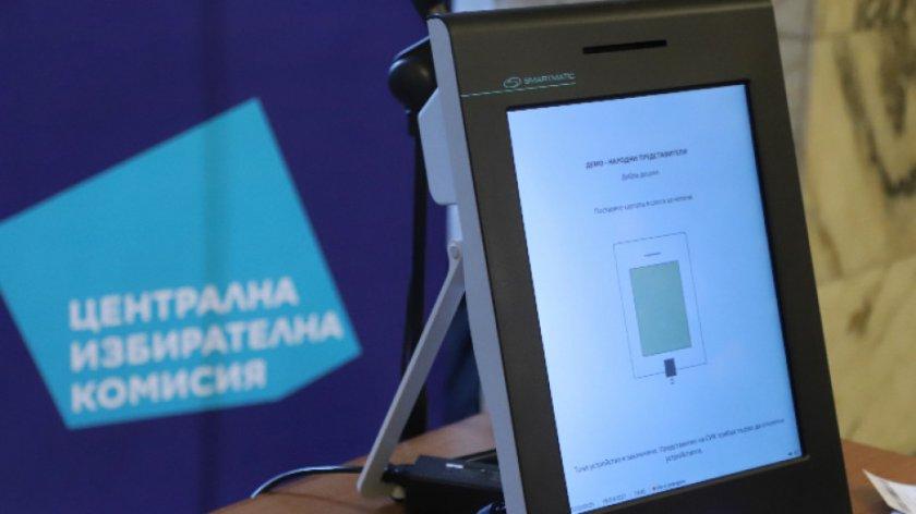 """ЦИК кани """"Сиела Норма"""" на официални преговори"""