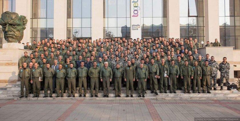 Изповедта на един боен пилот след трагедията с майор Терзиев