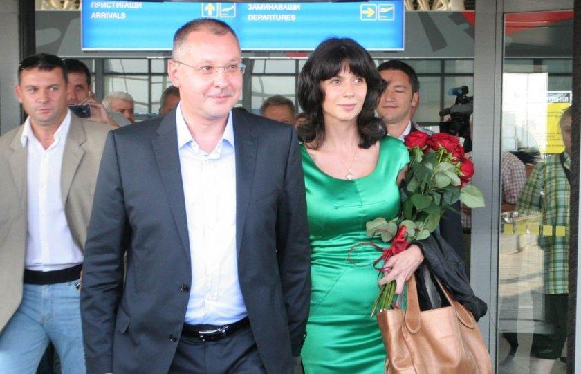 Моника Станишева влиза в ТВ бизнеса