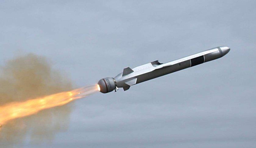 """Турция със собствена противокорабна ракета """"Атмаджа"""""""