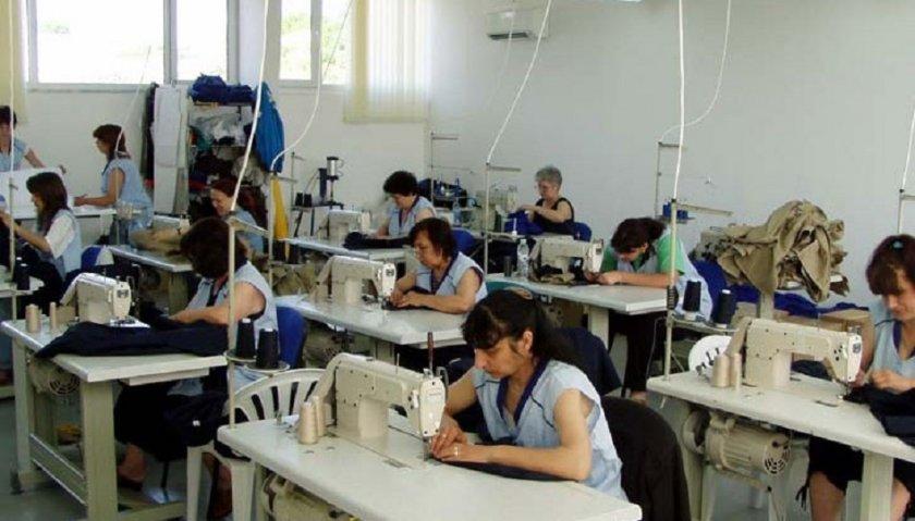 Глад за шивачки, привличат ги с масажи