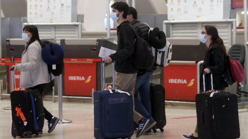 Испания пуска българи без Covid тест и сертификати