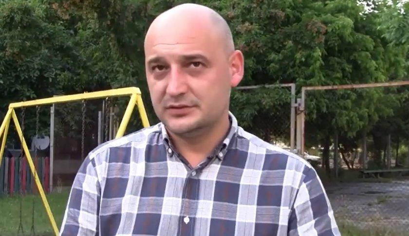 Стефан Делиов с все по-голям шанс за кмет на Благоевград