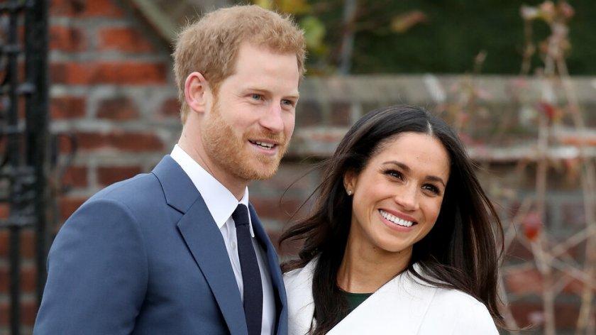 Хари и Меган се връщат в Лондон