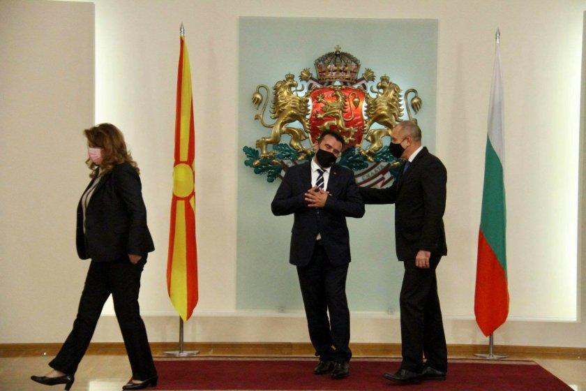 """""""Има такъв народ"""" и ДПС отказали среща със Заев"""