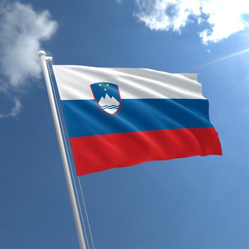 Словения официално обяви край на пандемията