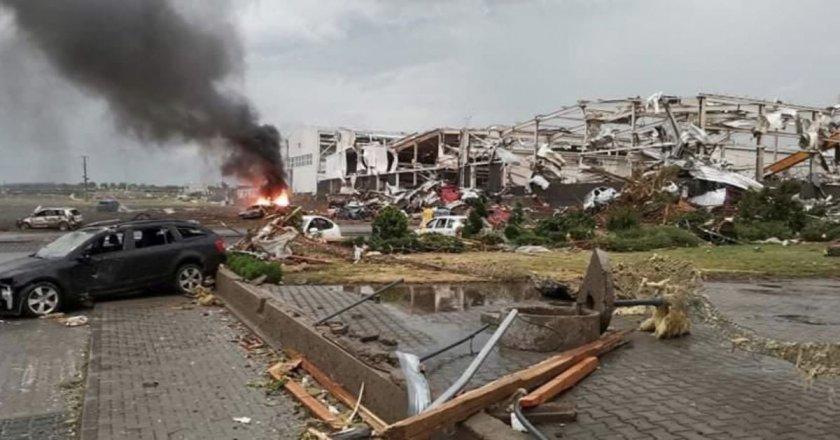 Външно: Няма данни за пострадали българи в Чехия