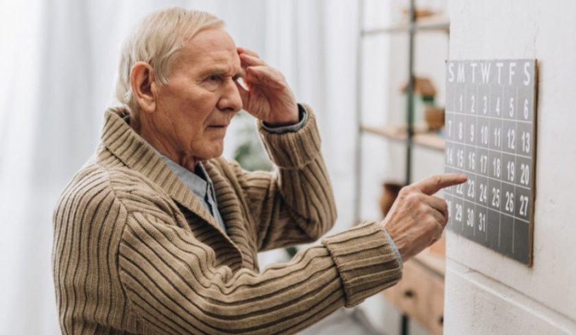 Учени откриха връзка между хроничния стрес и болестта на Алцхаймер