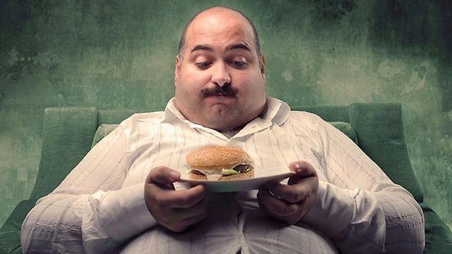 Учени: Дебелите хора имат по-малки мозъци