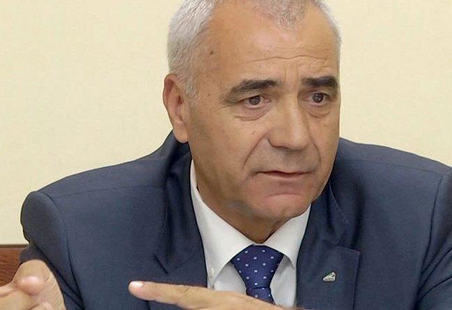 """Шефът на """"Марица Изток"""" хвърли оставка"""