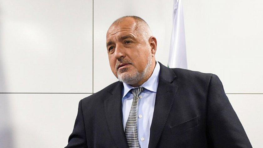 Бойко: С измитането на къщичката се надявам резултатите да са по-добри на тези избори