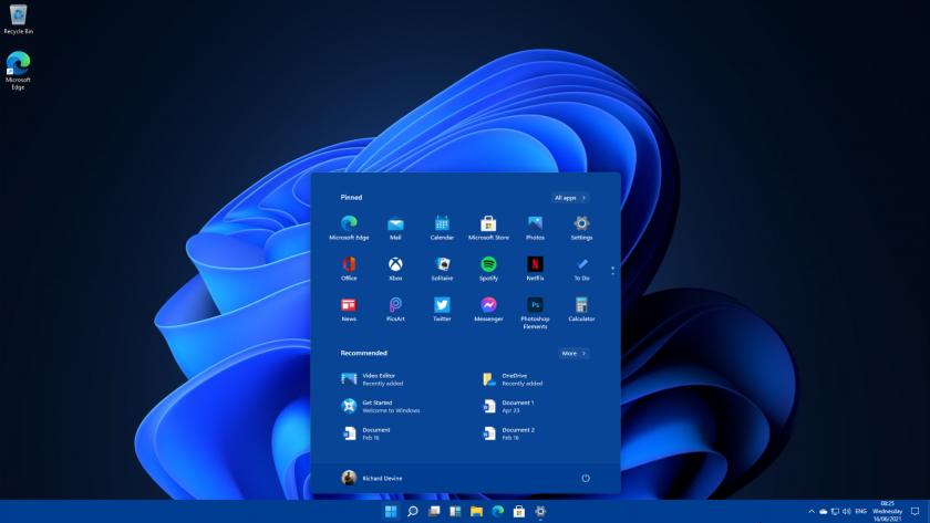 """Майкрософт"" представи Windows 11"