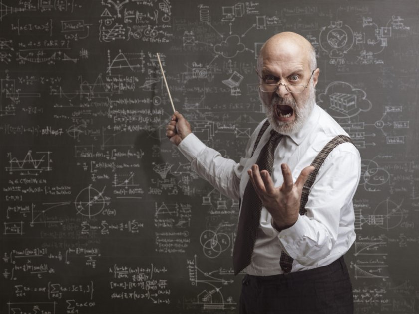 Учителите масово с бърнаут по време на пандемията