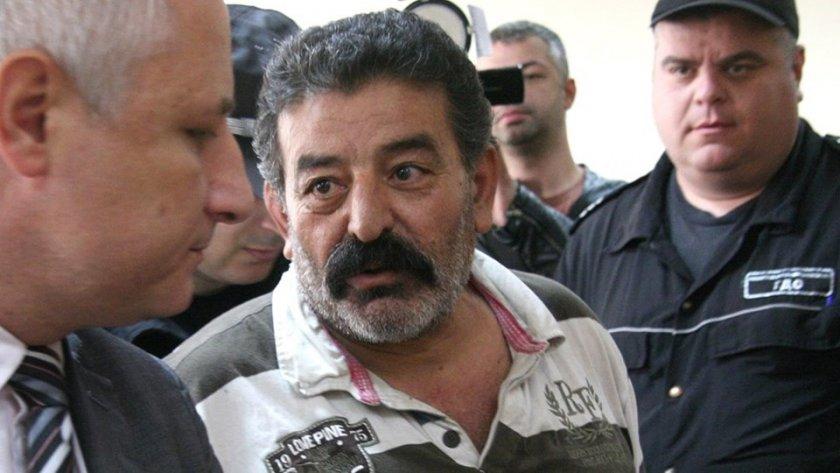 Кипърец прегази крадец, съдят го