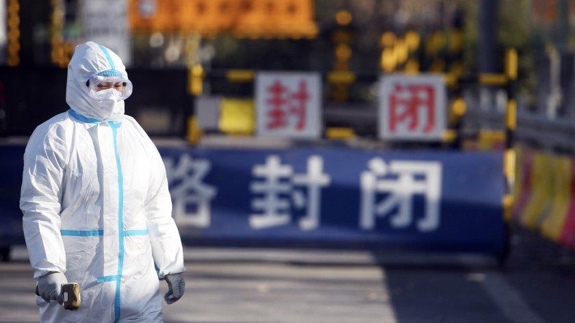 COVID-19 се появил в Китай доста по-рано
