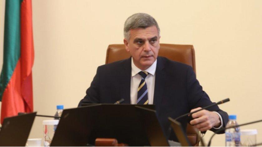Стефан Янев: Заварихме поразителни неща, постоянно сезираме прокуратурата