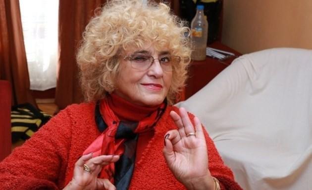 Вижте домашния крем на Латинка Петрова срещу бръчки