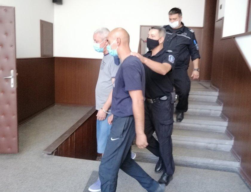 Убийците от Капана остават окончателно зад решетките