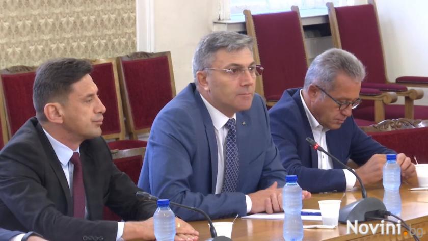 Карадайъ към ИТН: Диалогът между партиите ще върне нормалността в политиката