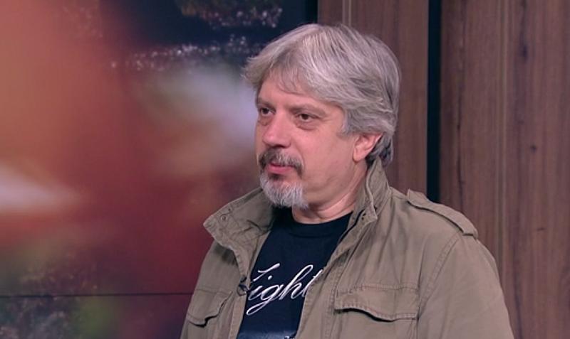 Математикът проф. Николай Витанов за Covid