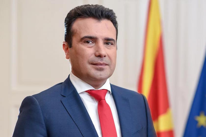 Зоран Заев се надява на решение на спора със София