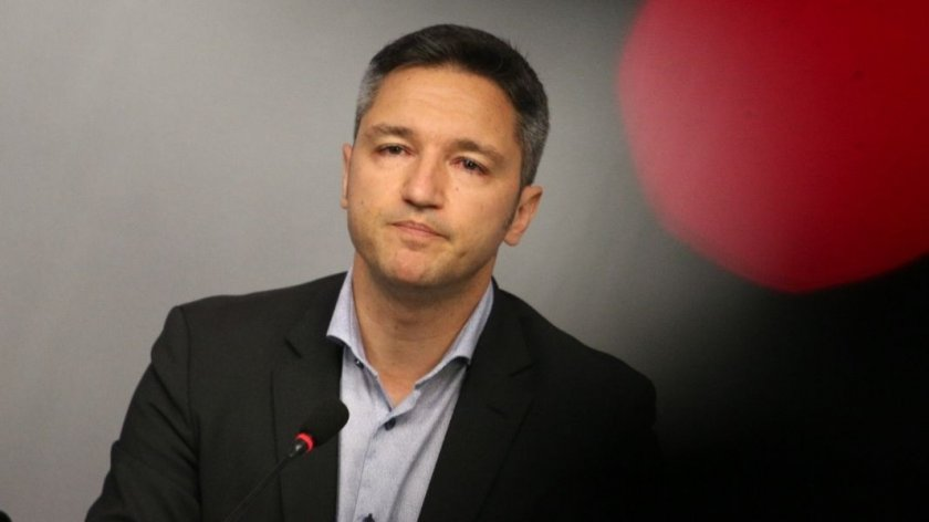 Кристиан Вигенин: Трябва да се мисли за актуализация на бюджета