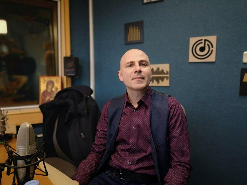 Петър Чолаков: ИТН са силно уязвими откъм тематични мнозинства