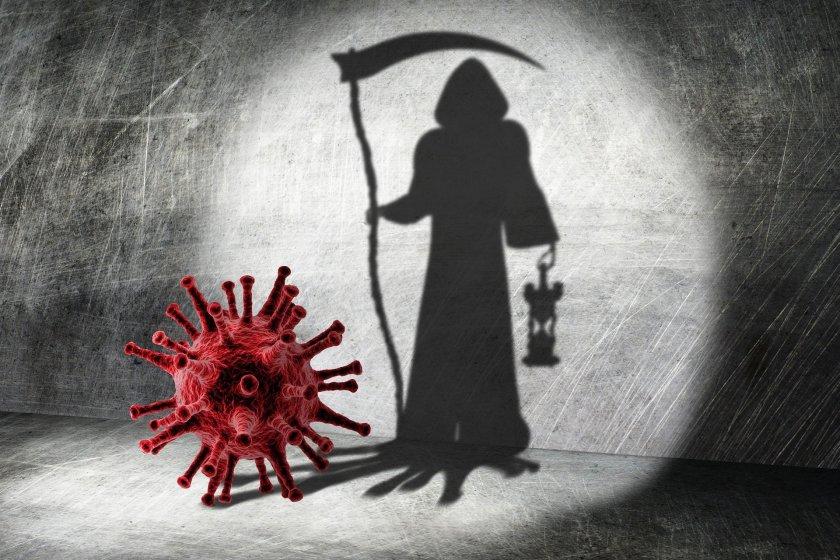 """Коронавирусът си върна 12% """"територия"""" по света"""