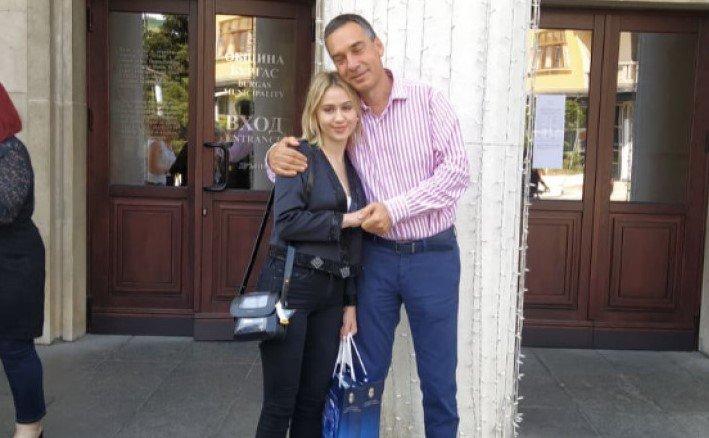 Мария Бакалова: Чувствам се щастлива в Бургас