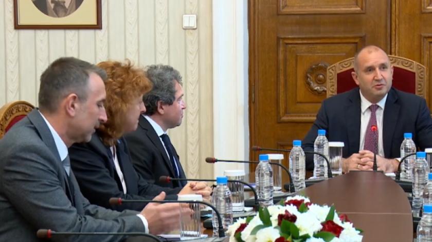 Тошко Йорданов: Би трябвало да успеем да съставим достатъчно стабилно мнозинство