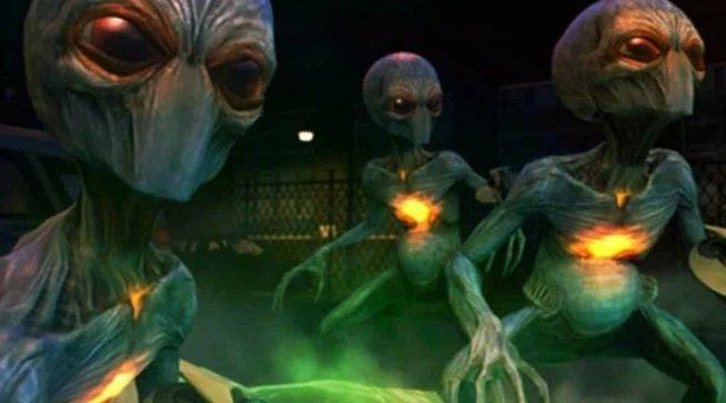 Защо извънземните не идват на Земята?