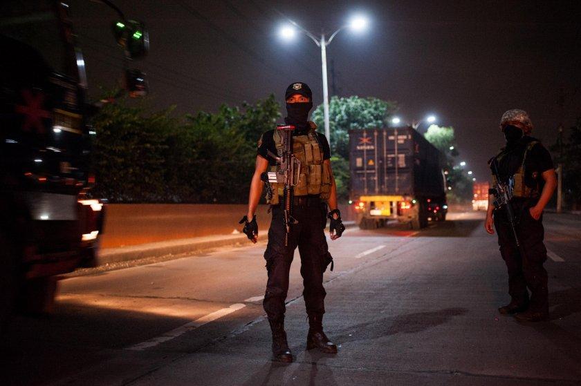 Амнести алармира ООН за убийствата във Филипините