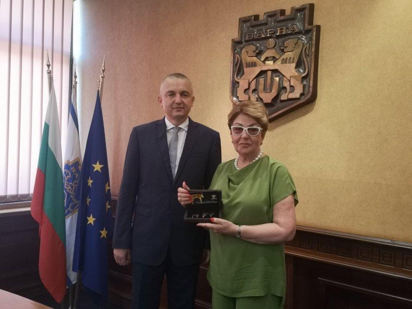 Русия иска възраждане на балетния конкурс във Варна