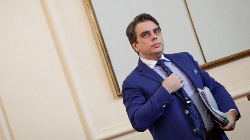 Датски съдружник на Асен Василев: Той е измамник!