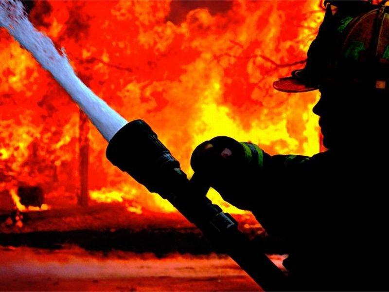 Пожар в общежитие в Русия, има пострадали