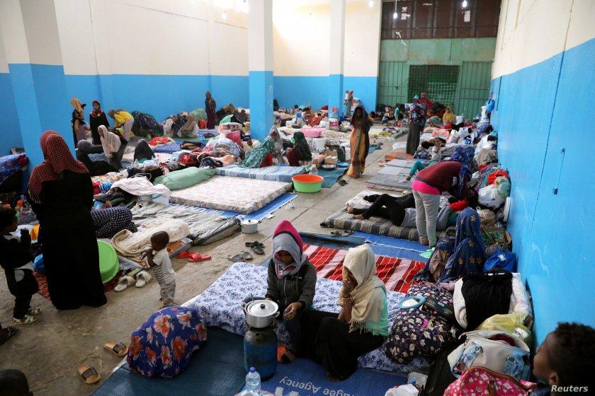 139 мигранти заловиха в румънския град Тимишоара