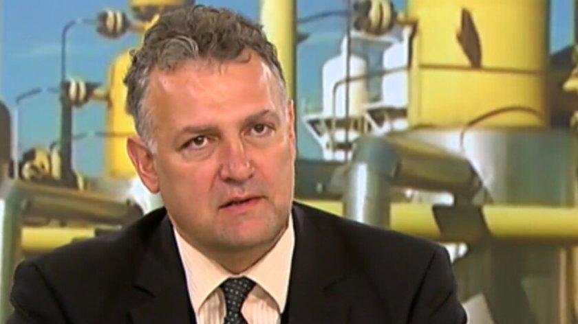 Шефът на БЕХ: Дойде ли новият министър, давам оставка