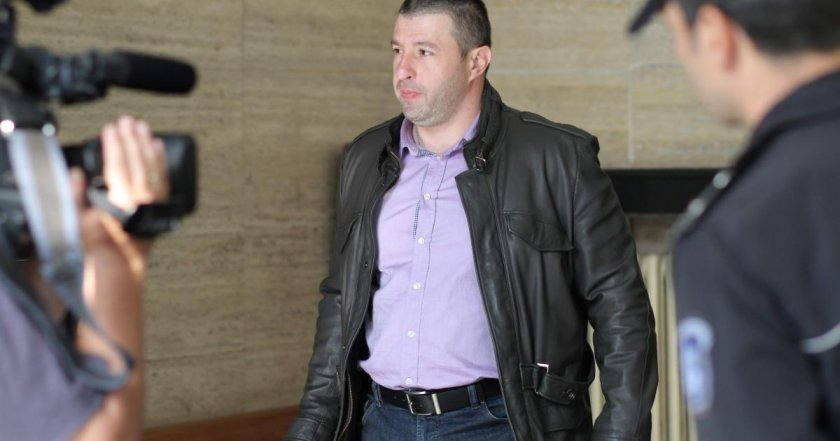 ИЗВЪНРЕДНО: Антон Петров - Хамстера умря в Рила