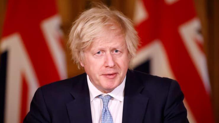 Борис Джонсън иска американците пак да пътуват до Острова