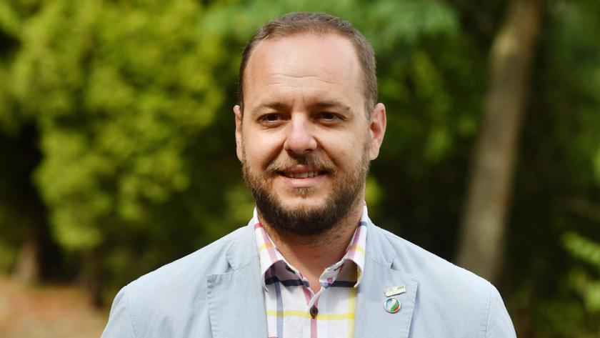 Сандов: Абсурдно е да разбираме за кандидат премиера при връчването на мандата