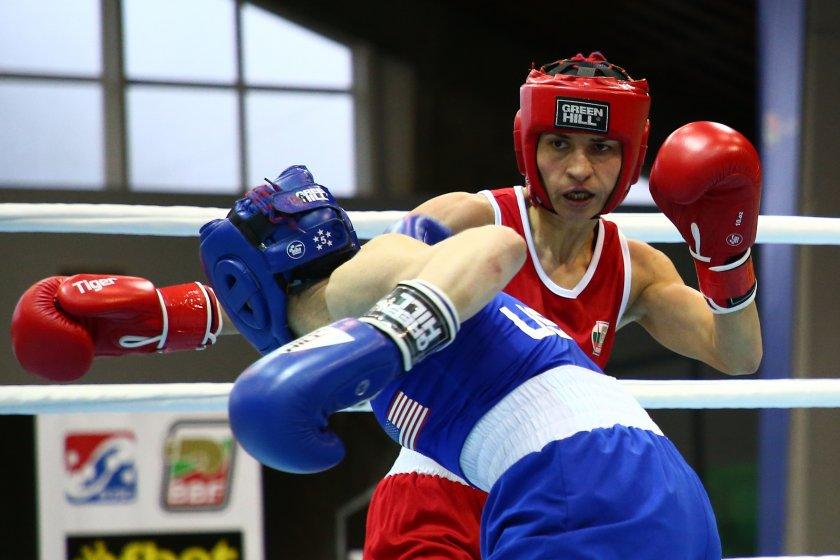 Безапелационната Стойка Кръстева се класира на 1/4-финал в Токио